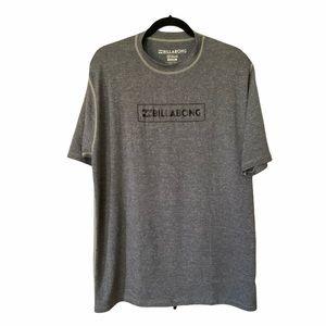 Billabong Men's Loose Fit Rashguard T-Shirt, XL
